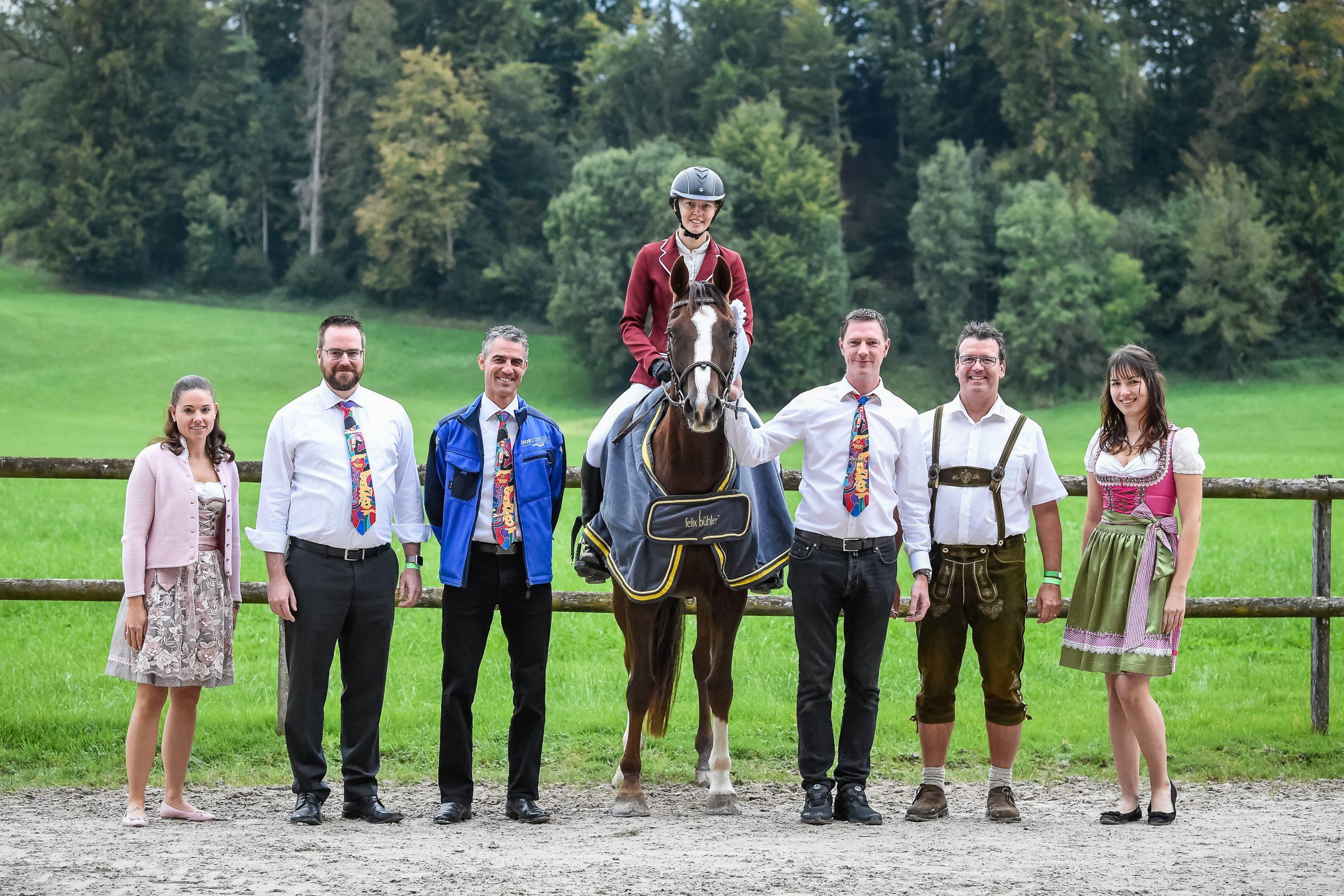 Siegerfoto_Concours_Rüti_RN105_Sieger_Gnehm_Hofstetter Uznach GmbH_Umzüge Transporte_Foto_Stuppia